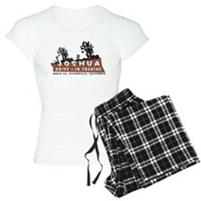 Joshua Drive-In Theatre Pajamas