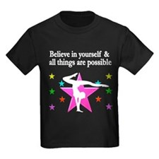 GYMNAST DREAMS T