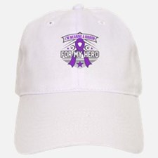 Ulcerative Colitis For My Hero Baseball Baseball Cap