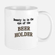Cute Beer holders Mug