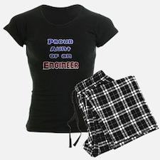 Aunt Engineer Pajamas