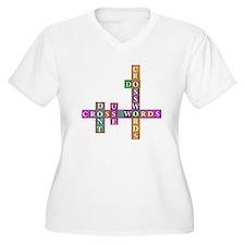 Do crosswords T-Shirt