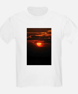 Wonderful Sunset T-Shirt