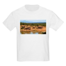 Wild Elephant T-Shirt