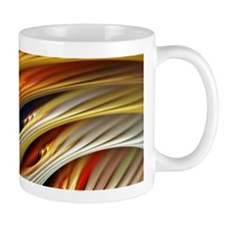 Colors of Art Mugs