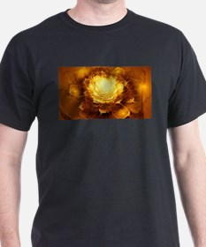 Golden Art T-Shirt