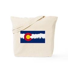Cute Breck Tote Bag