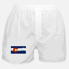Cute Colorado Boxer Shorts