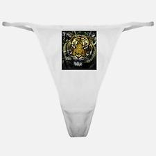 Tiger Classic Thong