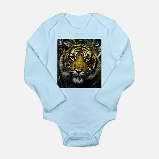 Tiger Body Suit
