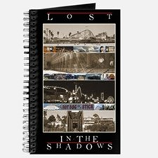 Lost Boys Inspired Journal