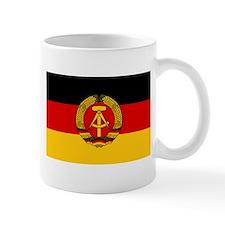 Flag of East Germany Mug