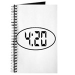 4:20 Digital Journal