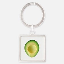 A is for Avocado Annabelle's Fave Keychains