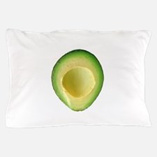 A is for Avocado Annabelle's Fave Pillow Case