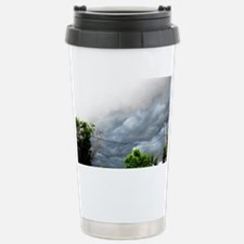 There's a storm brewing Travel Mug