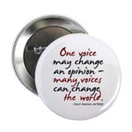 One Voice Button