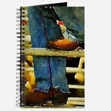 western country rodeo cowboy Journal