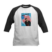 Dave Barry For President Tee