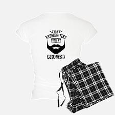 Funny Beard Pajamas