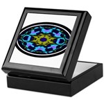 Kaleidoscope 1 Keepsake Box