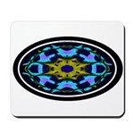 Kaleidoscope 1 Mousepad