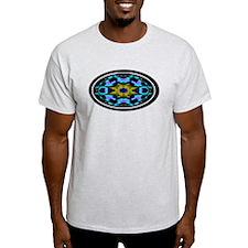 Kaleidoscope 1 T-Shirt