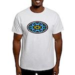 Kaleidoscope 1 Light T-Shirt