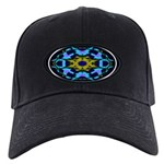 Kaleidoscope 1 Black Cap