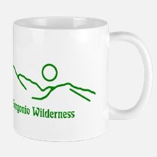 San Gorgonio Wilderness Mugs