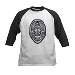 Pennsylvania Game Warden Kids Baseball Jersey
