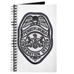 Pennsylvania Game Warden Journal