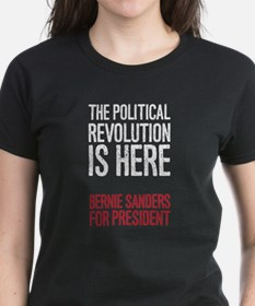 Political Revolution T-Shirt