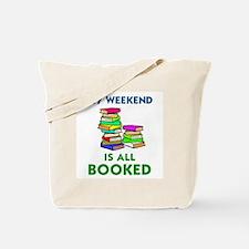 Weekend Tote Bag