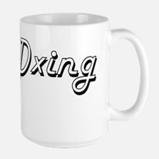 Fm Dxing Classic Retro Design Mugs