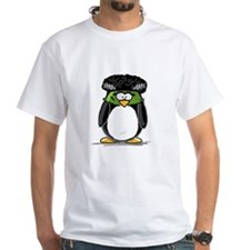 Bride of Frankenstein Penguin Shirt