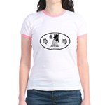 Virgo Jr. Ringer T-Shirt