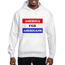 Americans Hoodie