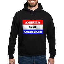 Americans Hoody