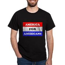 Americans T-Shirt