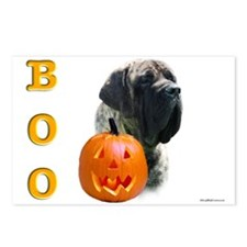 Boo Brindle Postcards (Package of 8)