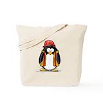 Rescue Penguin Tote Bag