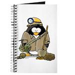 Miner Penguin Journal