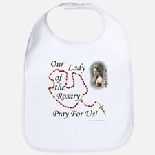 Our Lady of the Rosary Bib
