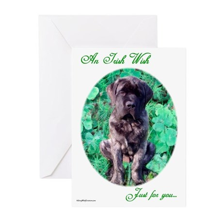 Irish Wish Greeting Cards (Pk of 20)
