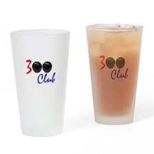 300.PNG Drinking Glass