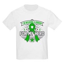 Spinal Cord Injury For My Hero T-Shirt