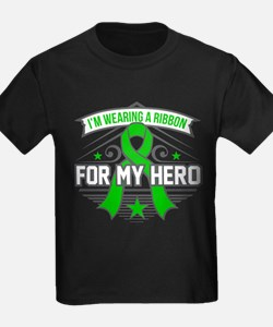Spinal Cord Injury For My Hero T