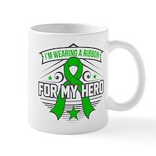 Spinal Cord Injury For My Hero Mug