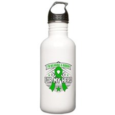 Spinal Cord Injury For Water Bottle